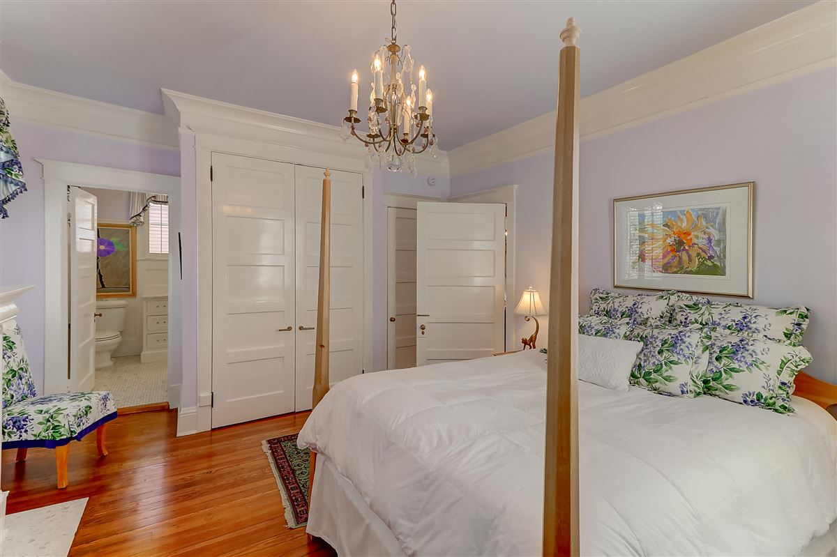 Luxury homes in exceptional home on the historic Battery