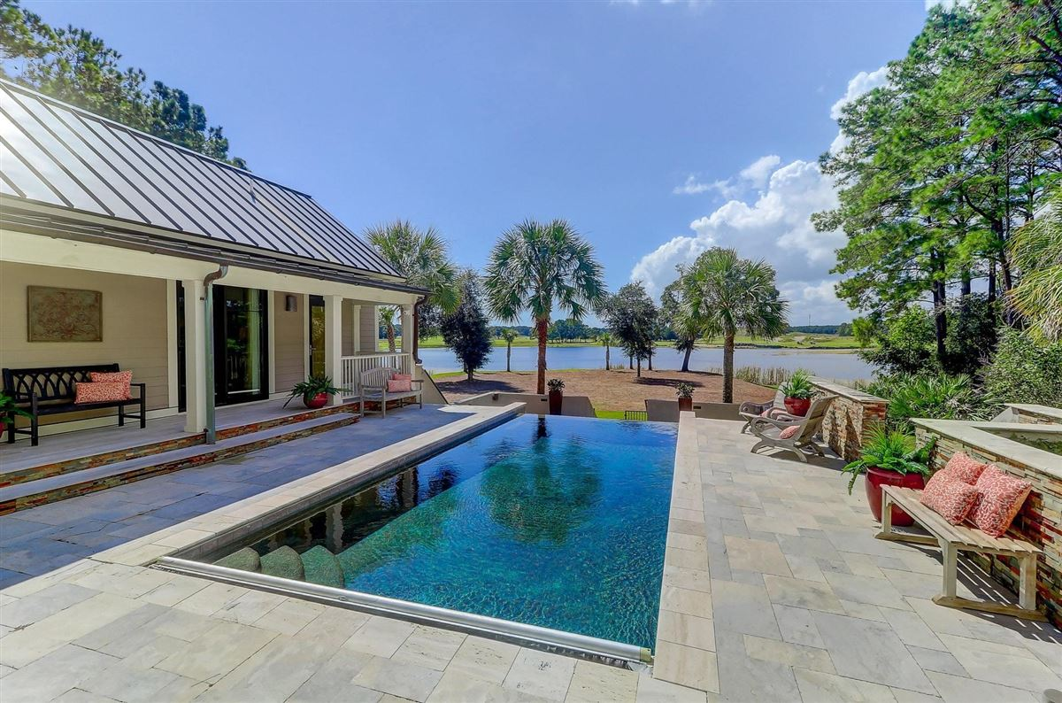 Stunning traditional contemporary custom designed home luxury properties
