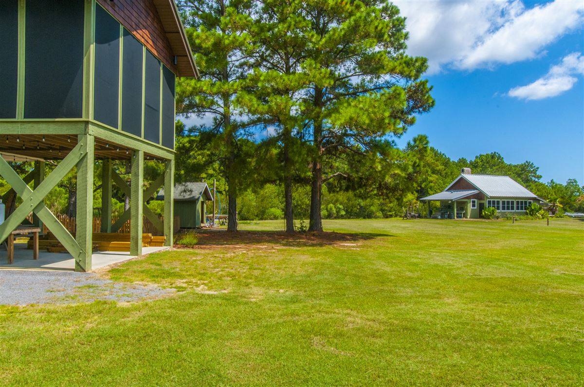 Luxury properties beautiful custom home and lodge on over 17 acres