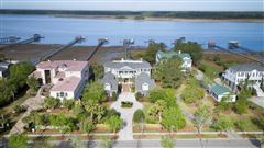 Luxury properties a meticulously kept luxurious waterfront estate