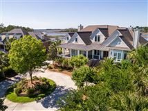 Luxury properties Low Country Living at its finest in mount pleasant
