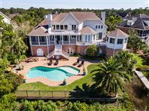 Low Country Living at its finest in mount pleasant luxury properties