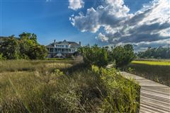 Mansions in Low Country Living at its finest in mount pleasant