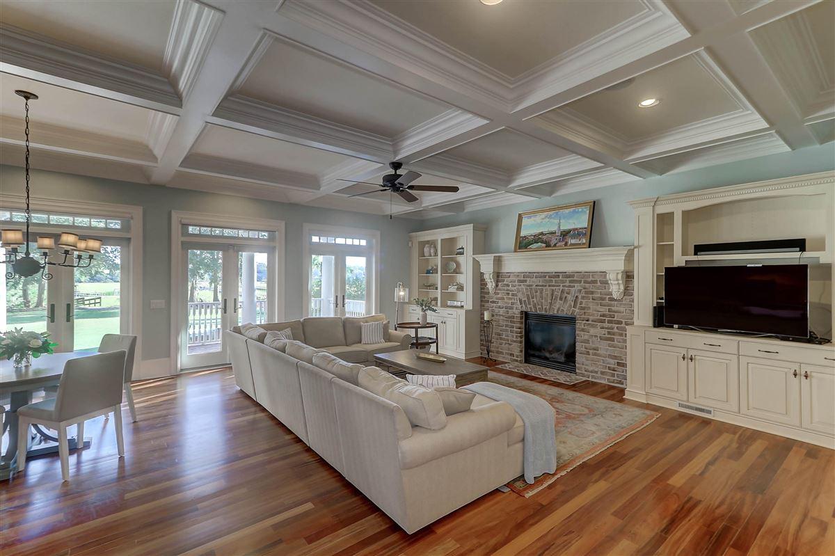 One of Mount Pleasants finest homes luxury properties