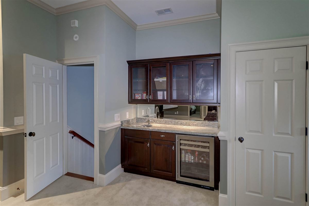 Luxury homes One of Mount Pleasants finest homes
