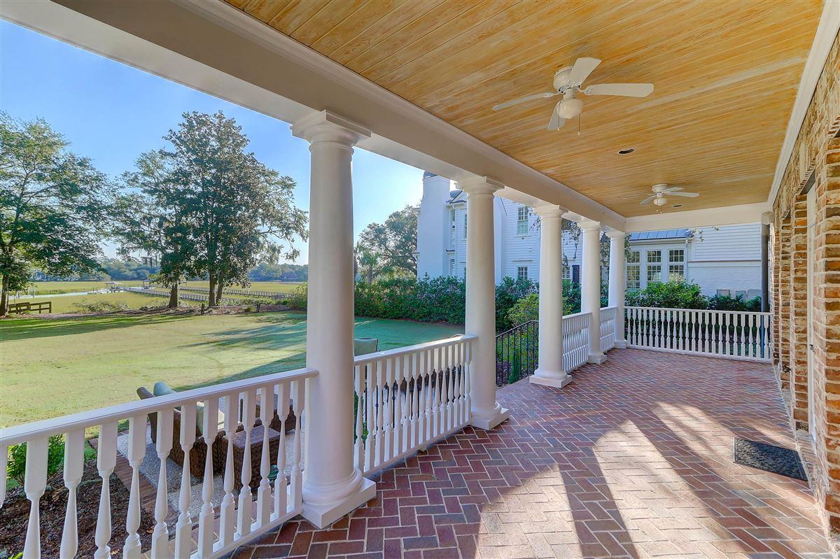 Luxury properties One of Mount Pleasants finest homes