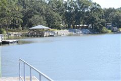 waterfront furnished home on large private lot luxury properties