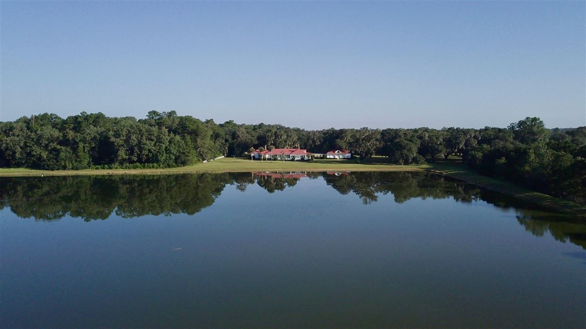 Luxury real estate Tomotley Plantation in yemassee