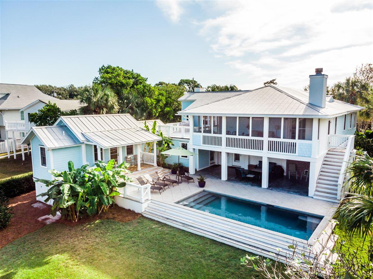 Terrific The Ultimate Beach House South Carolina Luxury Homes Beutiful Home Inspiration Truamahrainfo