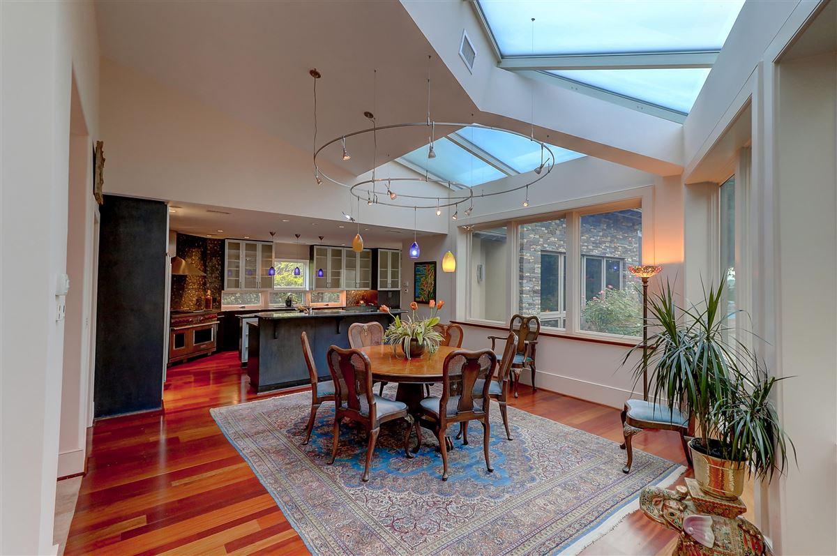 Luxury homes wonderful deepwater estate