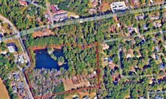Mansions in build your lakefront home in the heart of summerville