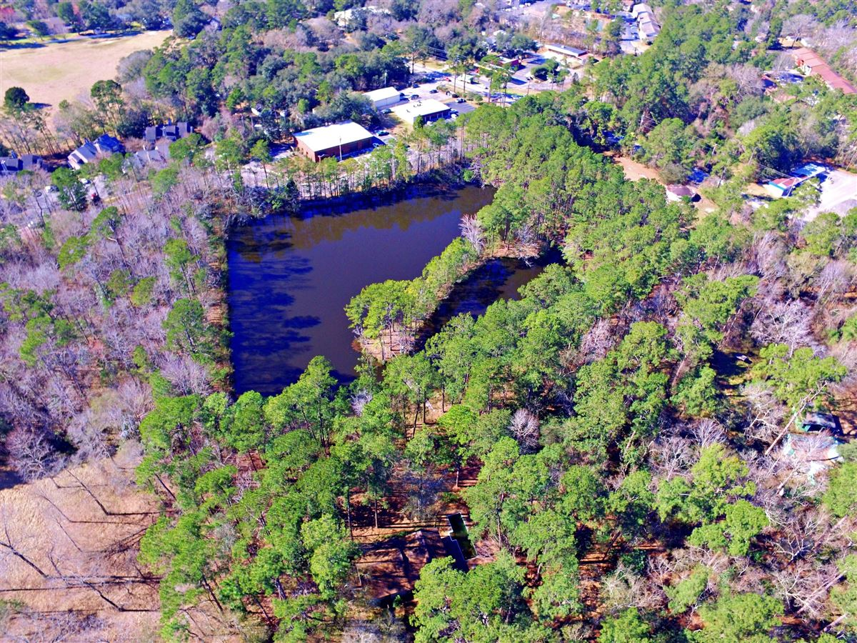 Luxury real estate build your lakefront home in the heart of summerville