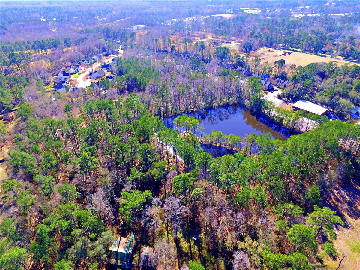 Mansions build your lakefront home in the heart of summerville