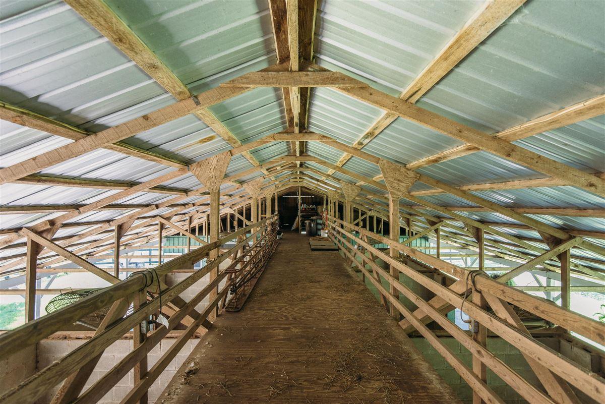 Brick Church Farm in charleston luxury homes