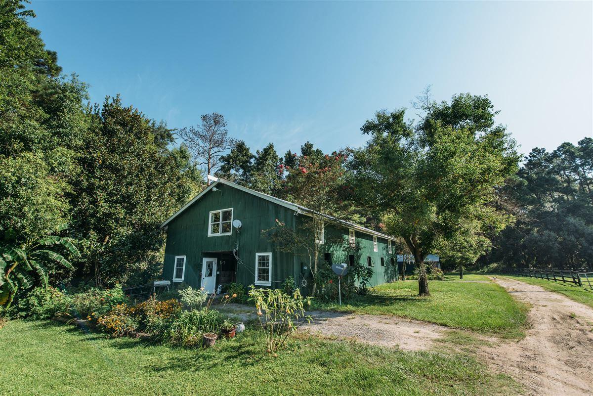 BRICK CHURCH FARM IN CHARLESTON | South Carolina Luxury