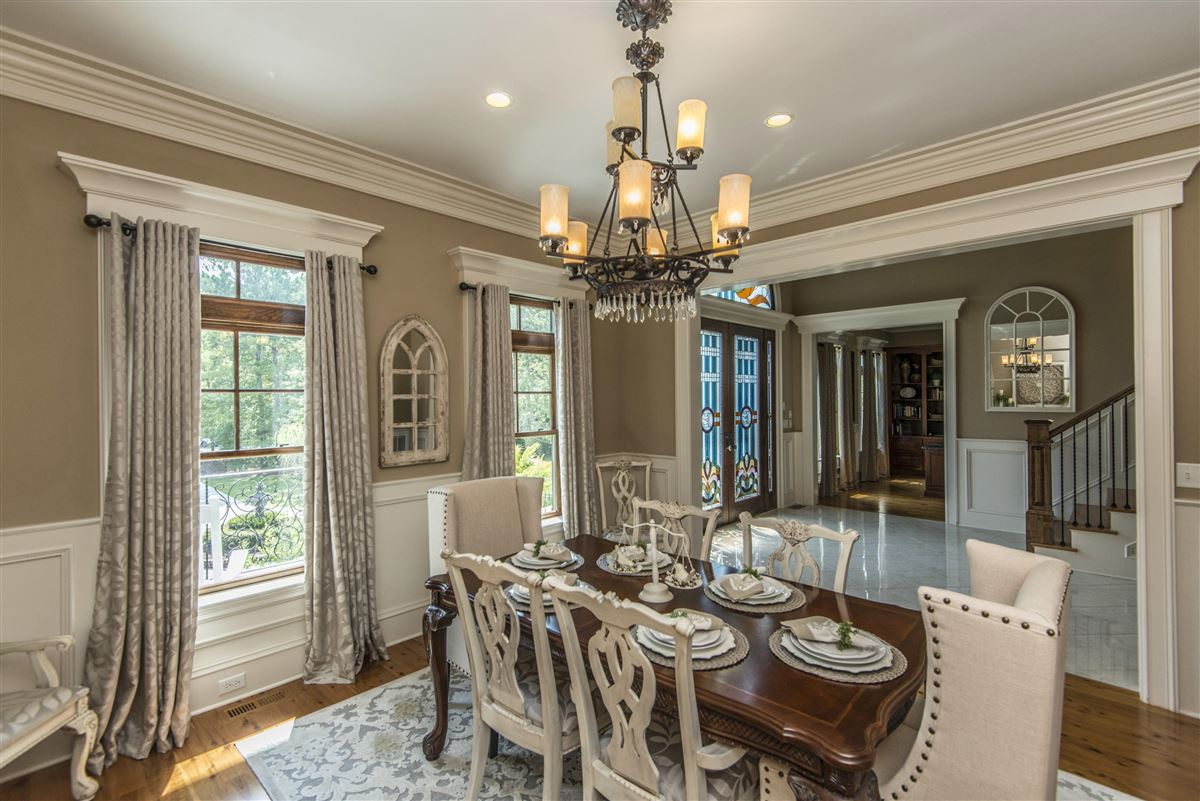 Luxury homes This magnificent estate offers unparalleled elegance