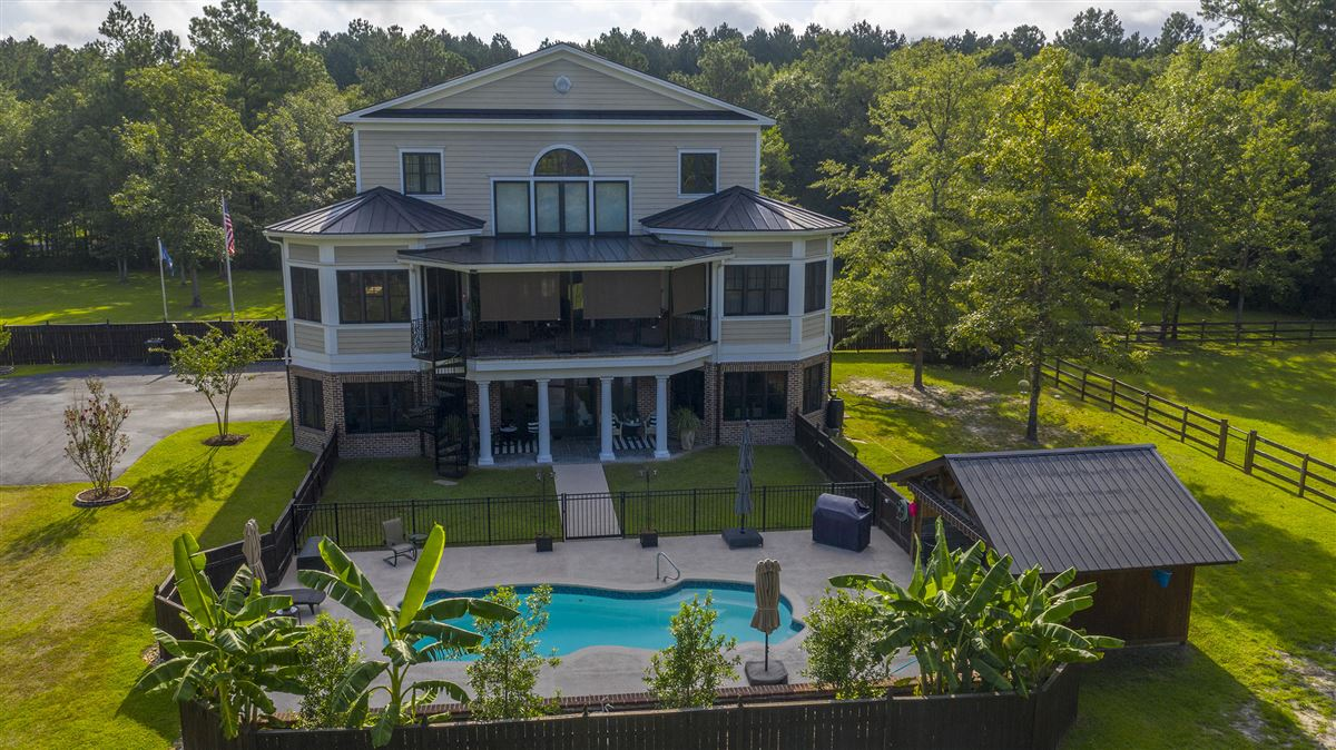 This magnificent estate offers unparalleled elegance mansions