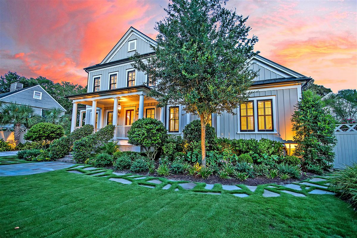 Luxury homes this is a true turn-key property