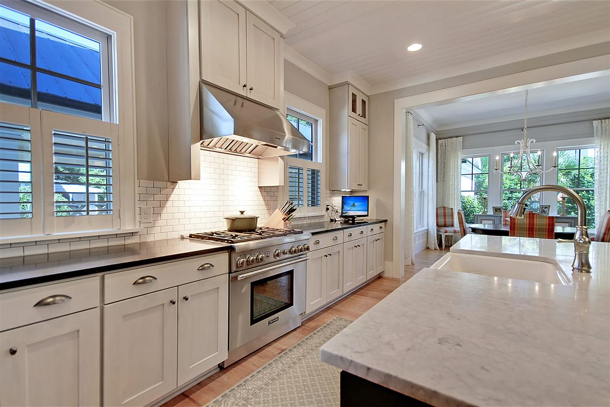 Luxury homes in this is a true turn-key property
