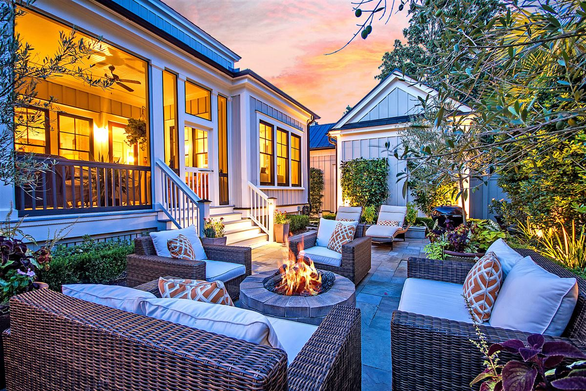 this is a true turn-key property luxury homes