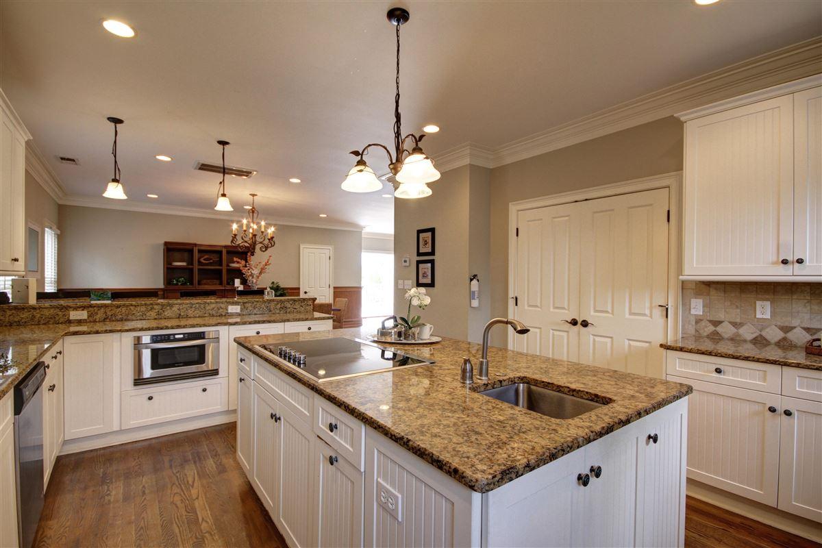 Beautiful Beach Living South Carolina Luxury Homes