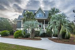 rental on the lake in Headquarters Plantation mansions