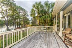 rental on the lake in Headquarters Plantation luxury properties