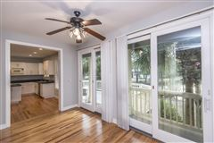 rental on the lake in Headquarters Plantation luxury homes