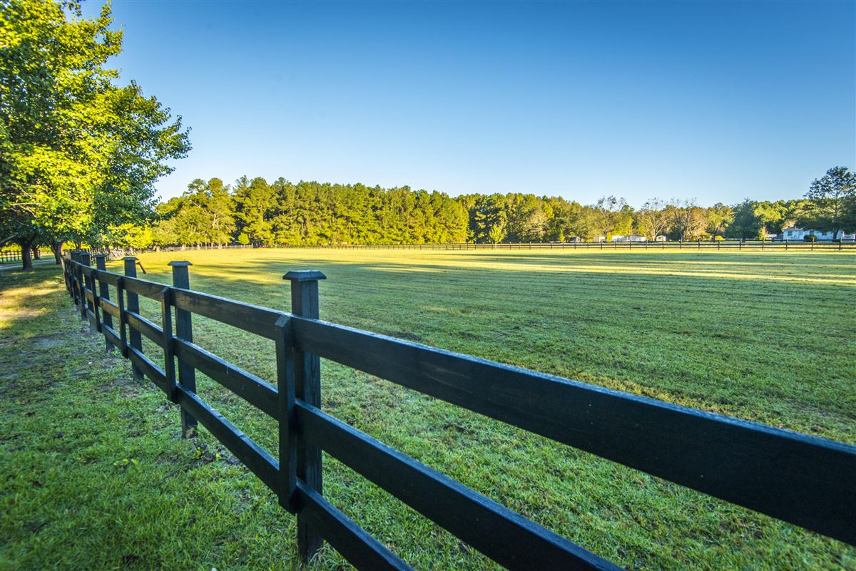 Luxury homes in live the equestrian dream in heart of cottageville