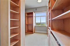 Luxury real estate Sleek and stylish penthouse