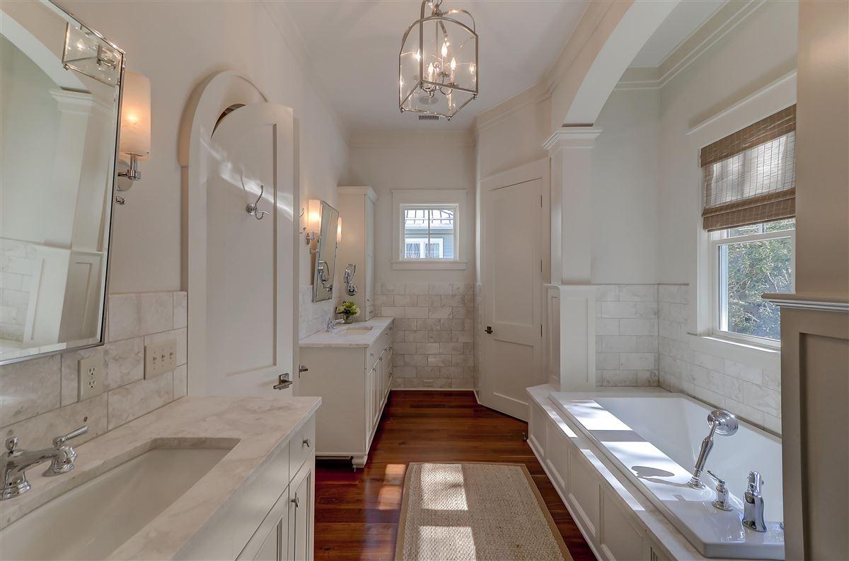 Luxury homes Coastal designed home