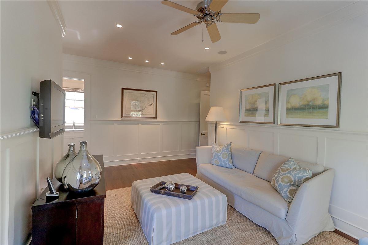 Luxury real estate Coastal designed home