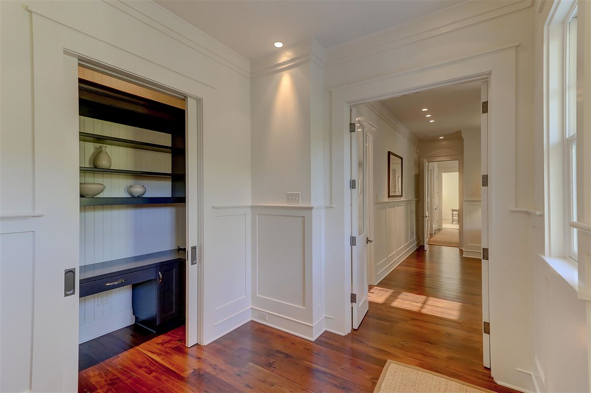 Luxury properties Coastal designed home