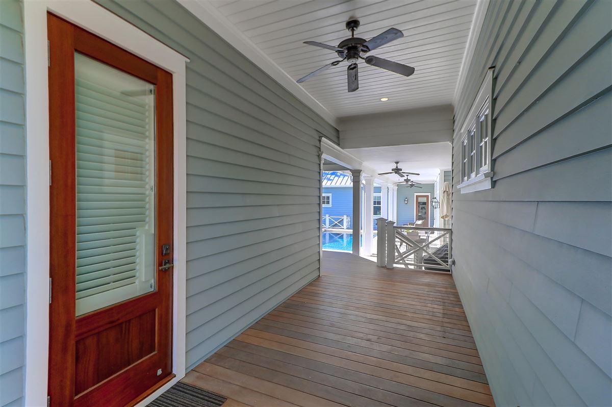 Coastal designed home luxury properties