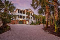 Luxury real estate perfect blend of traditional and modern in prestigious location