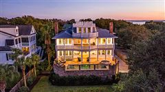 Luxury properties perfect blend of traditional and modern in prestigious location