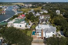 perfect blend of traditional and modern in prestigious location luxury real estate