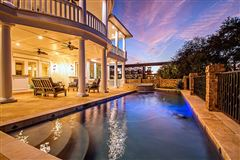 perfect blend of traditional and modern in prestigious location luxury properties