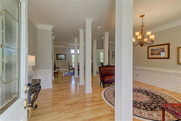 immaculate North charleston property luxury real estate