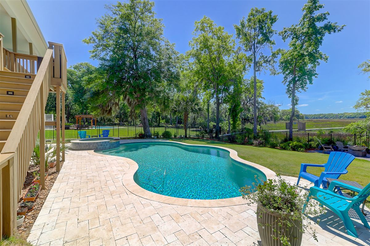 immaculate North charleston property mansions