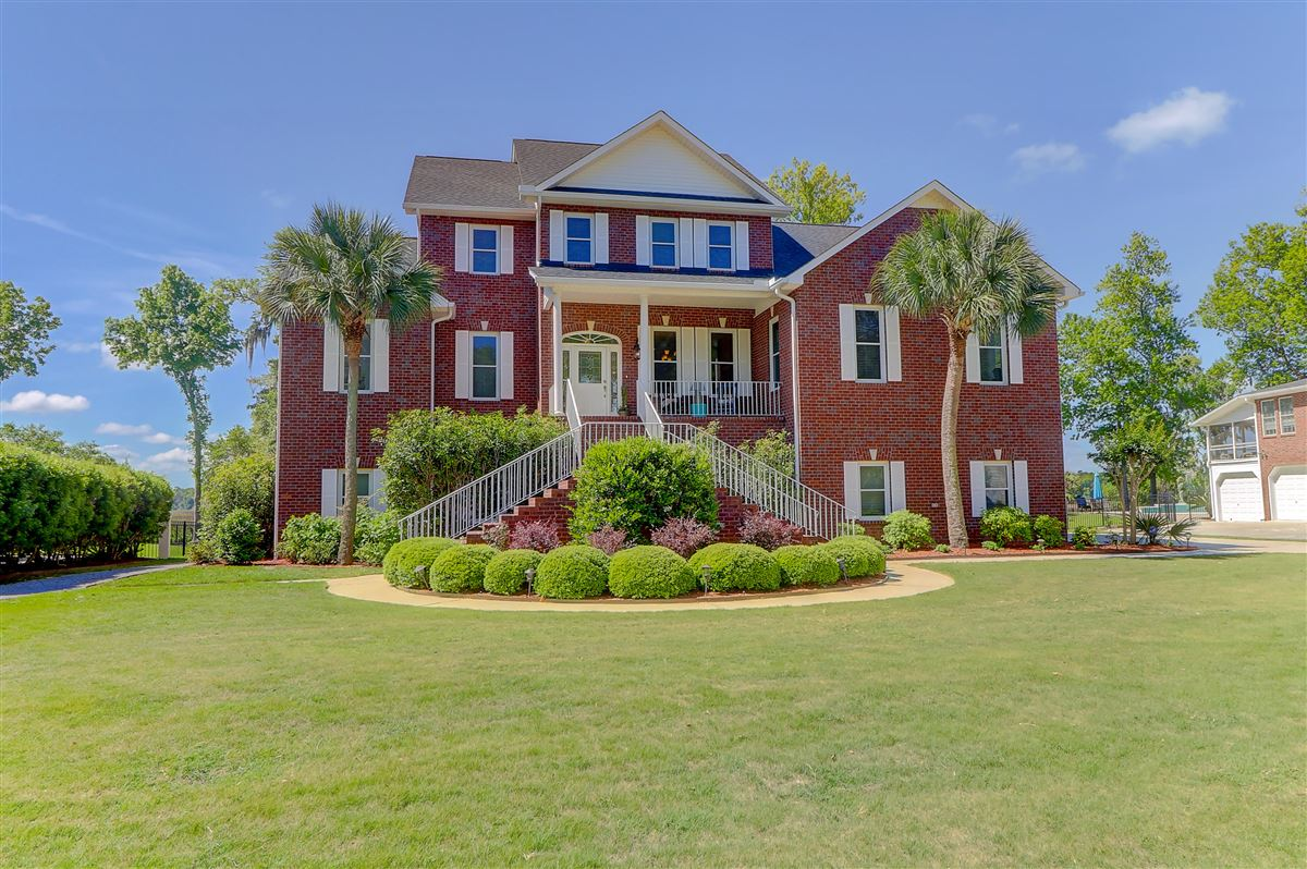Luxury real estate immaculate North charleston property