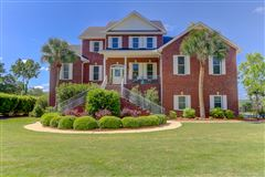 Luxury properties immaculate North charleston property