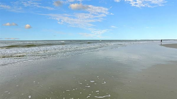 Luxury homes A great opportunity in folly beach