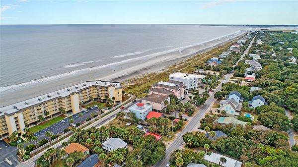 Mansions in A great opportunity in folly beach