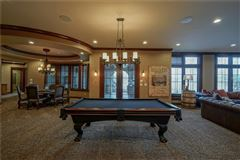 Incredible Zionsville Estate  luxury homes