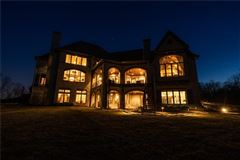 Mansions Incredible Zionsville Estate