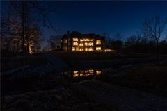 Incredible Zionsville Estate  mansions