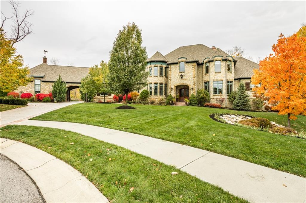 Indiana Luxury Homes And Indiana Luxury Real Estate Property