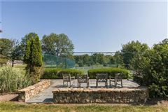 COMFORTABLE Country French home luxury properties