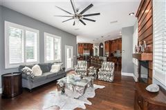 recently updated home luxury homes